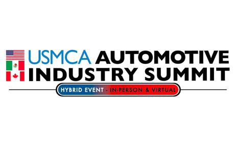 USMCA Automotive Industry Summit, Expo logo or image