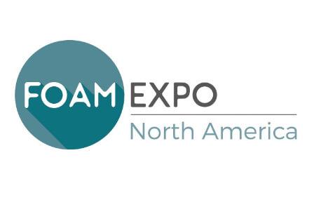Foam Expo, Expo logo or image