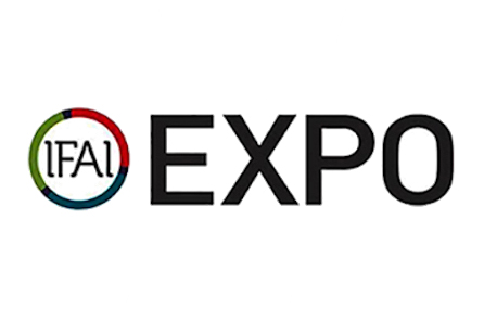 IFAI Virtual Expo, Expo logo or image